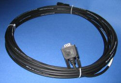 WeatherHawk 18550-3 Waterproof Serial Cable