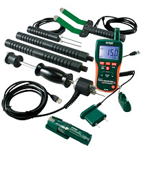 Extech MO290-RK Water Restoration Contractor Kit