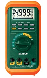Extech MP530-NIST MultiPro® High-Performance MultiMeter (NIST Certified)