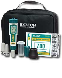 Extech EX900kit ExStik 4-in-1 Chlorine, pH, ORP, Temp