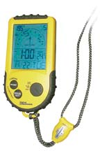 General Tools DC360BL Digital Compass with Backlight