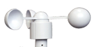 Ambient Weather WS-1050-WC Wind Cups Replacement, WS-1050, WS-1070  Wireless Weather Stations