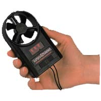 Davis Instruments 271 Turbo Wind Meter