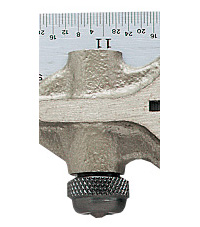 General Tools 812-CA Clamp Assembly for 812 and MG-S278-4R