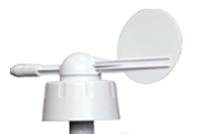 Ambient Weather WS-1080-WV Wind Vane Replacement, WS-1080, WS-1090, WS-2080 Weather Station