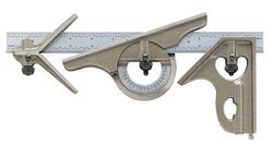 General Tools MG-S281-4R Combination Measuring Set w/ Locating Device