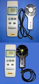 General Tools DAF80PW Vane Anemometer