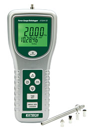 Extech Instruments 475044-SD High Capacity Force Gauge/Datalogger