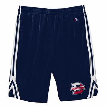 Denison Champion D Attack Short Navy