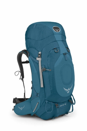 Osprey Womens Xena 70 Winter Sky Blue S (close out)