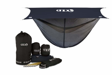 Eno Double Deluxe Onelink Sleep System