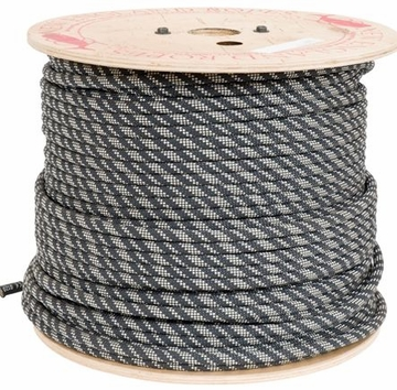 New England Chalk Line 10.8mmX200m Gray