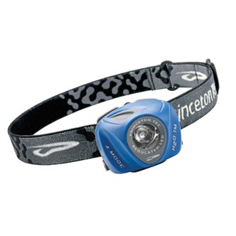 Princeton Tec Eos Headlamp Orange Body