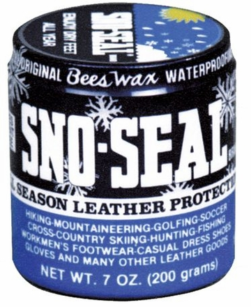 Atsko Sno-Seal 8oz Jar