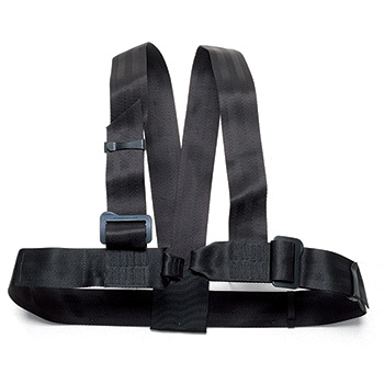 ABC Guide Chest Harness