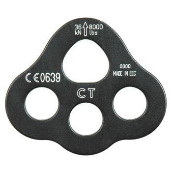 ABC Mini Anchor Plate