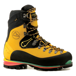 La Sportiva Nepal EVO GTX Black/ Yellow (Close Out)