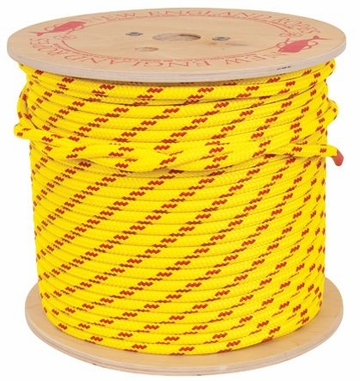 New England Water Rescue Rope 11mmX600'