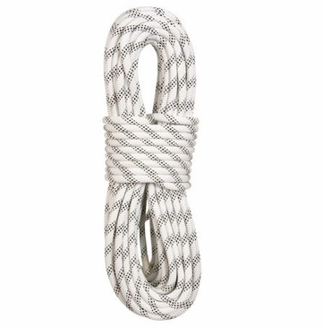 "ABC Static Rope 3/8""X200' White"