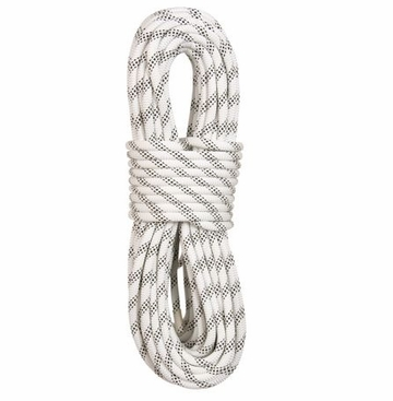 "ABC Static Rope 3/8""X600' White"