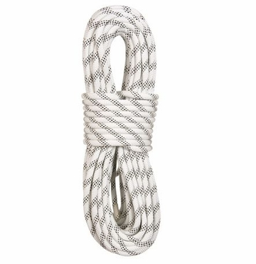 "ABC Static Rope 3/8""X300' White"
