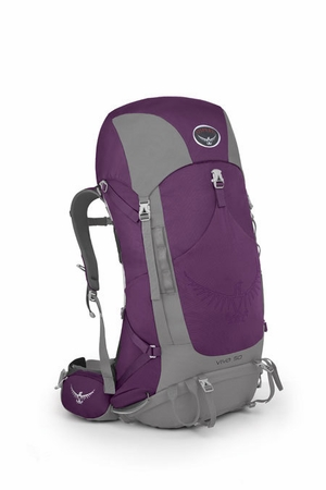 Osprey Viva 50 Plum Purple