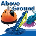 Aboveground Pool Cleaners