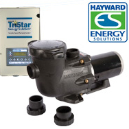 Hayward TriStar Energy Solution Pump