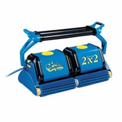 Dolphin 2X2 Commercial Cleaner
