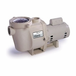 Pentair Whisperflo Pumps