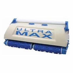 Ultramax Cleaner With Infra Red & Remote
