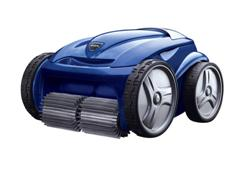 Polaris 9300XI  Sport Robotic Cleaner - With Remote and Caddy