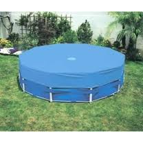 Rip-Stop Winter Above Ground Pool Covers