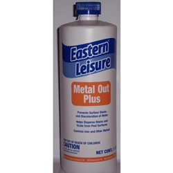 Eastern Leisure Metal Out Plus - 1 Quart