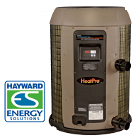 HeatPro Heat Pump - BTU 125,000