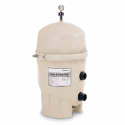 Clean & Clear Plus 320 SqFt Cartridge Filter