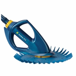 Baracuda G3 Inground Cleaner