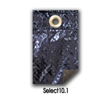 Select Pool Cover 10' x 15'/16' Oval