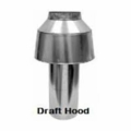 Hayward Draft Hoods and Vent Caps