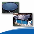 Above Ground Pool Covers