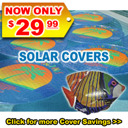 Pool Covers/ Winter Products