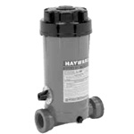 Hayward CL100 In-Line Chlorinator