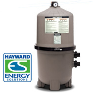 Hayward Swim Clear Cartridge Filters