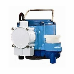AUTOMATIC SUMP PUMP #508158