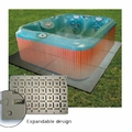 Confer Handi-Spa Pad (Box/3)