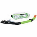Dolfino Adult Mask with Snorkel