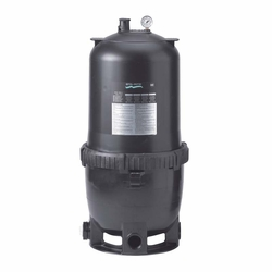 System 2 200 SqFt Cartridge Filter