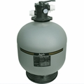 Jandy Top Mount Sand Filters