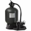 Sta-Rite Crystal-Flo II Sand Filter Systems