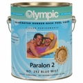 Paralon 2 Chlorinated Rubber Base Pool Enamel